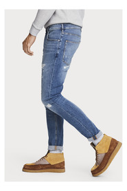 Skim Touch Of Fall Jeans