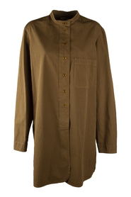 LONG OVERSHIRT