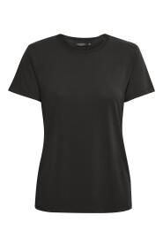 SLColumbine crew-neck T-shirt SS