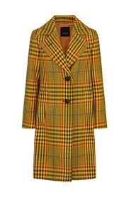 Clareta Long Coat