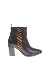 Higer Ankle Boot