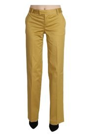Straight Formal Trousers