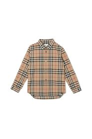 CAMICA ML VINTAGE CHECK MINI FREDRICK