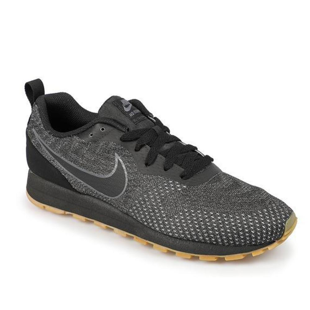 44690c58dd5 Nike sneakers – NIKE - MD RUNNER LUX - SNEAKERS - SORT til dame i ...