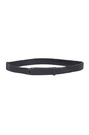 Belt without buckle