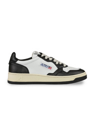 Medalist Leather Shoes