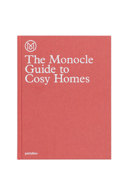GUIDE TO COSY HOMES BOOK