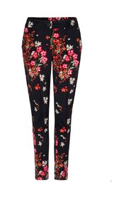 Pants Traveller Flower Aop
