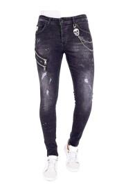 Exclusive Slim Fit Jeans