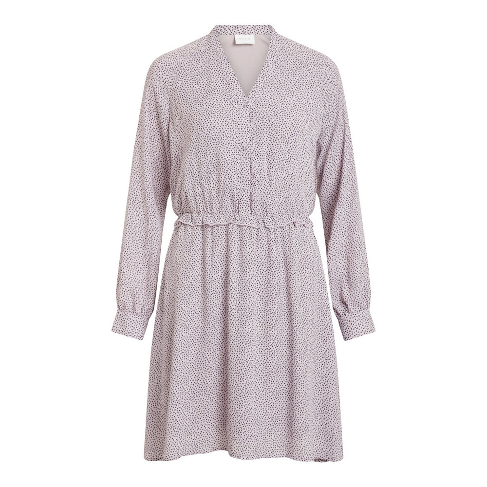 Long Sleeved dress Feminine