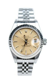 Pre-owned Oyster Perpetual Datejust Watch