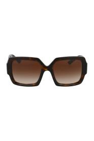 Sunglasses 0PR 21XS 2AU6S1