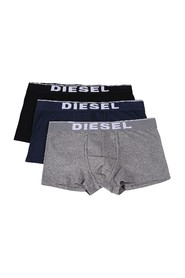 DIESEL 00ST3V 0JKKB - 3 PACK UNDERWEAR Men 1 black, 1 blue, 1 grey
