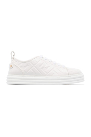 SNEAKERS NAPPA FF ULTRA WHITE