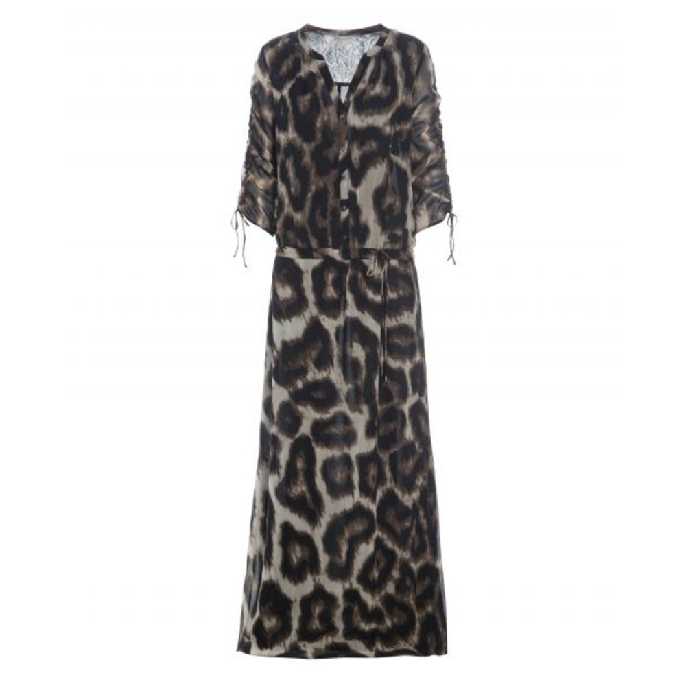 Vera Dress Panther 34-0419 5217