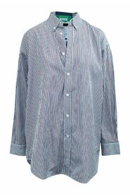 Striped Shirt with Tag Spring Summer