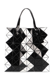 LUCENT ZIGZAG TOTE BAG