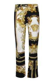 Trousers with Pattern