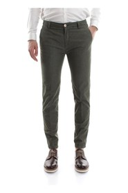 YAN SIMMON STORY 103S PANTS Men Military