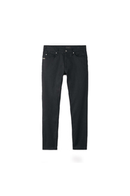 Tiger of Sweden/Jeans Pistolero Jeans Black Svart