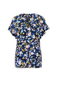 Luxa floral top