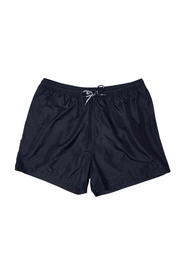 Bread & Boxers Navy Swim Trunk Badeshorts