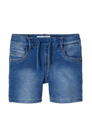 Mini Ryan Sweat Dmn Shorts