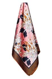 Kiki silk scarf