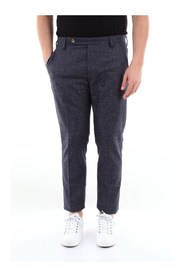 A2083451841 Cropped Trousers