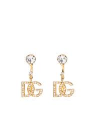Bijoux Golden earrings
