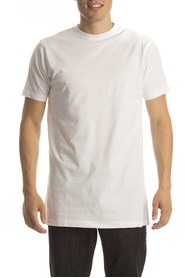 Slater T-Shirt Basic Fit Round neck ( extra Long)