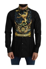 GOLD Lion DG ROYAL KING Shirt