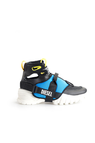 Sneakersy S-Sharquez Mid