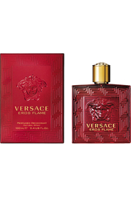 Versace Eros Flame Homme Perfumed Deodorant Spray 100 ml.