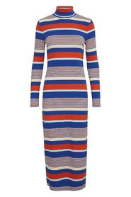 Colly Rollneck Dress