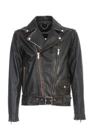 CHIODO RYAN LEATHER JACKET