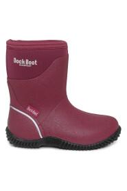 Dock Boot Bn Kl Gummistøvler