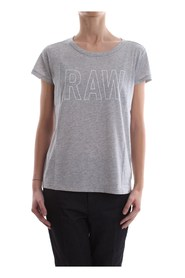 G-STAR D04446 2757 T SHIRT AND TANK Women GREY