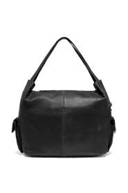 Leather Blast Shopper 14610