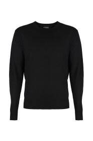 Sweter C-Neck