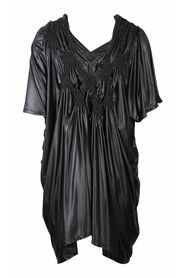 Pre-owned Draped dress