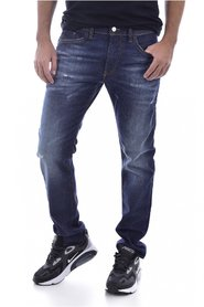Jeans slim stretch