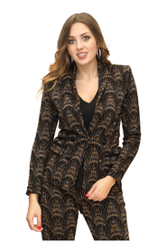 Lucy Knitted Jacket