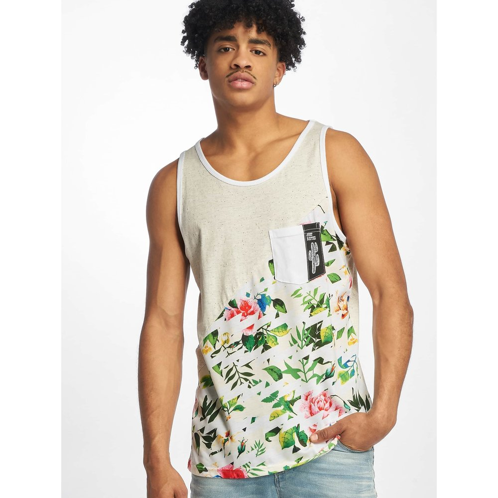 Tank Tops Floral