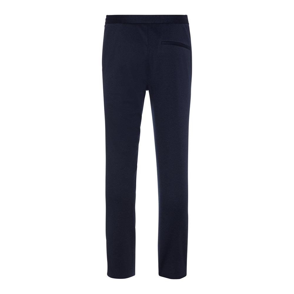 Trousers Sasha LA Double Jersey