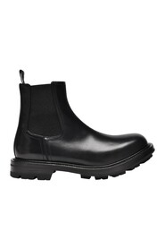 Watson Ankle Boots Leather