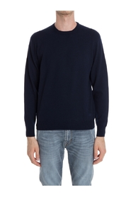 Round neck wool and cashmere D1R103 790