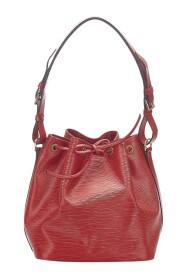 Pre-owned Epi Petit Noe Leather