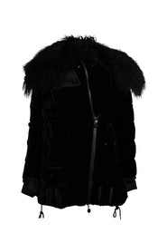 Isabelle puffer jacket