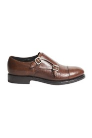 DOUBLE BUCKLE shoes